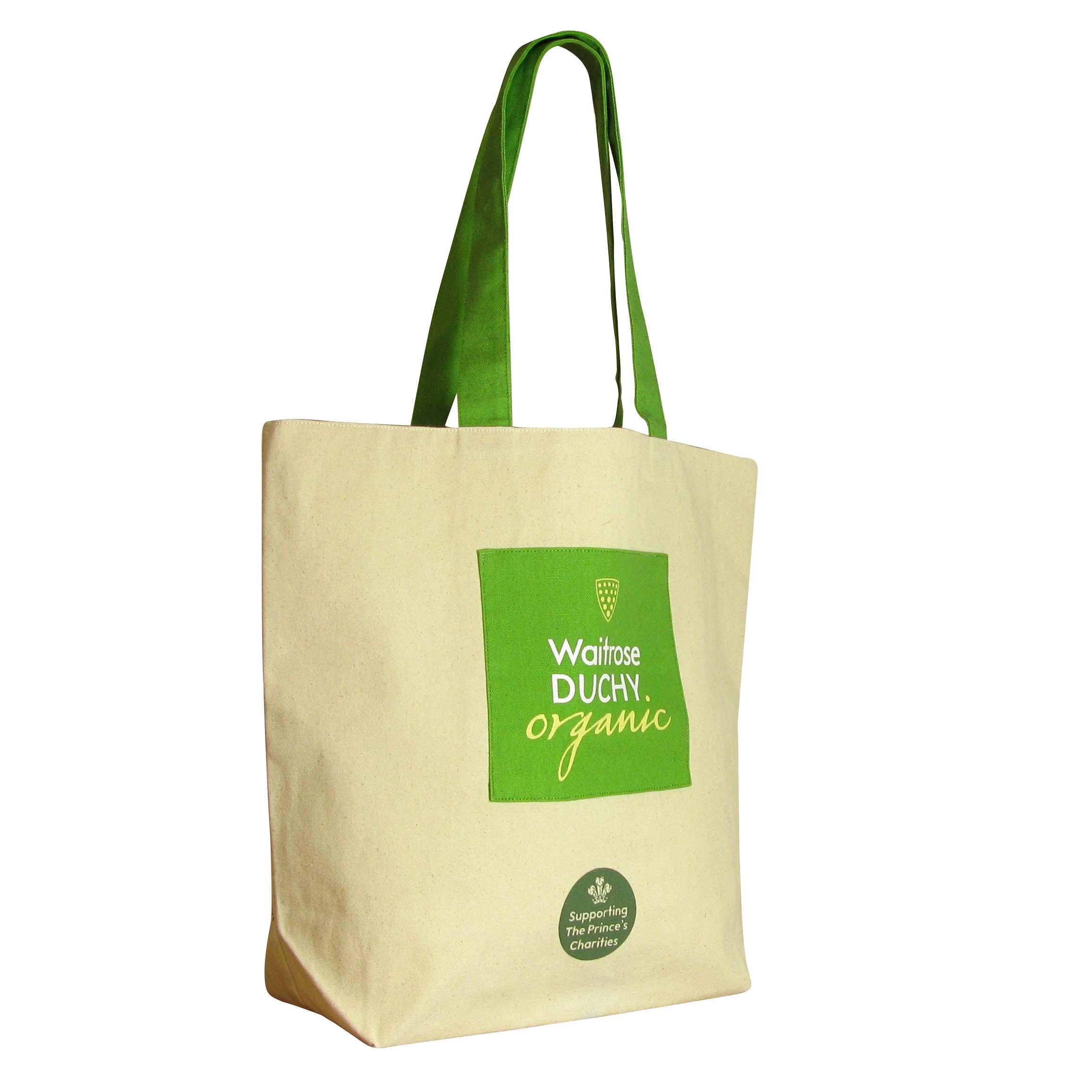 Waitrose Duchy Bag