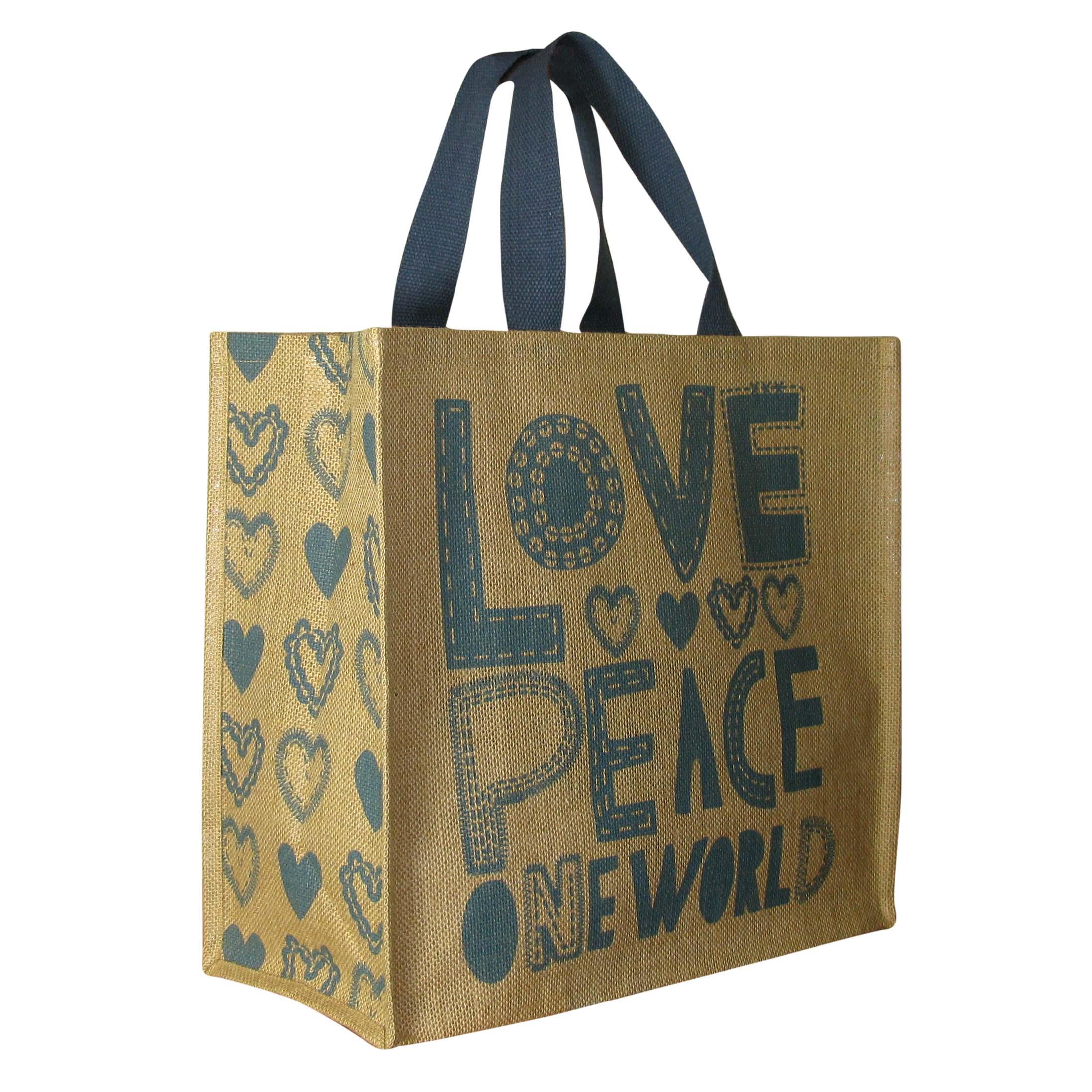 Carrefour Love Large Bag