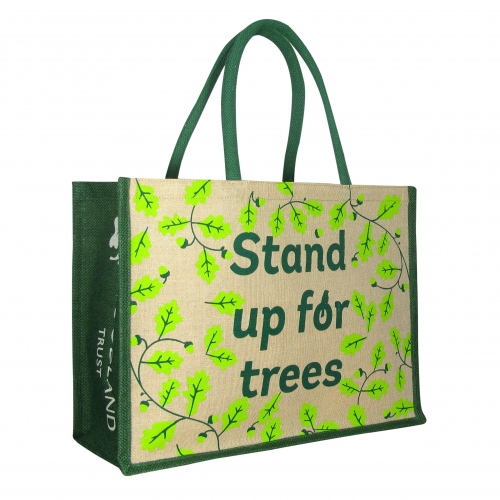 Woodland Trust Shopper